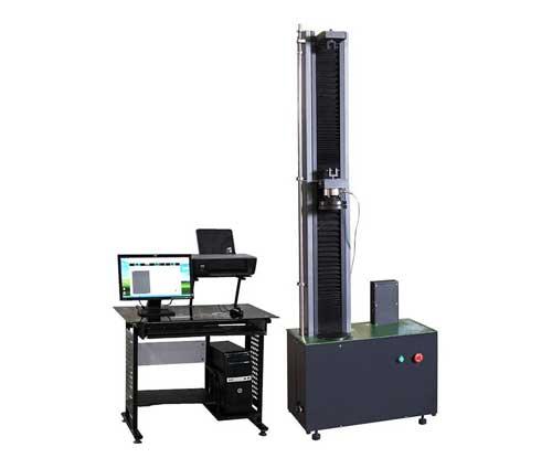 UTM2000系列微机控制电子拉力试验机(单柱桌面式机)
