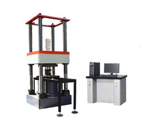 YAW-F系列微机控制电液伺服构件压力试验机