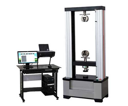 WDW-E系列微机控制电子万能试验机(标准型)(CE)